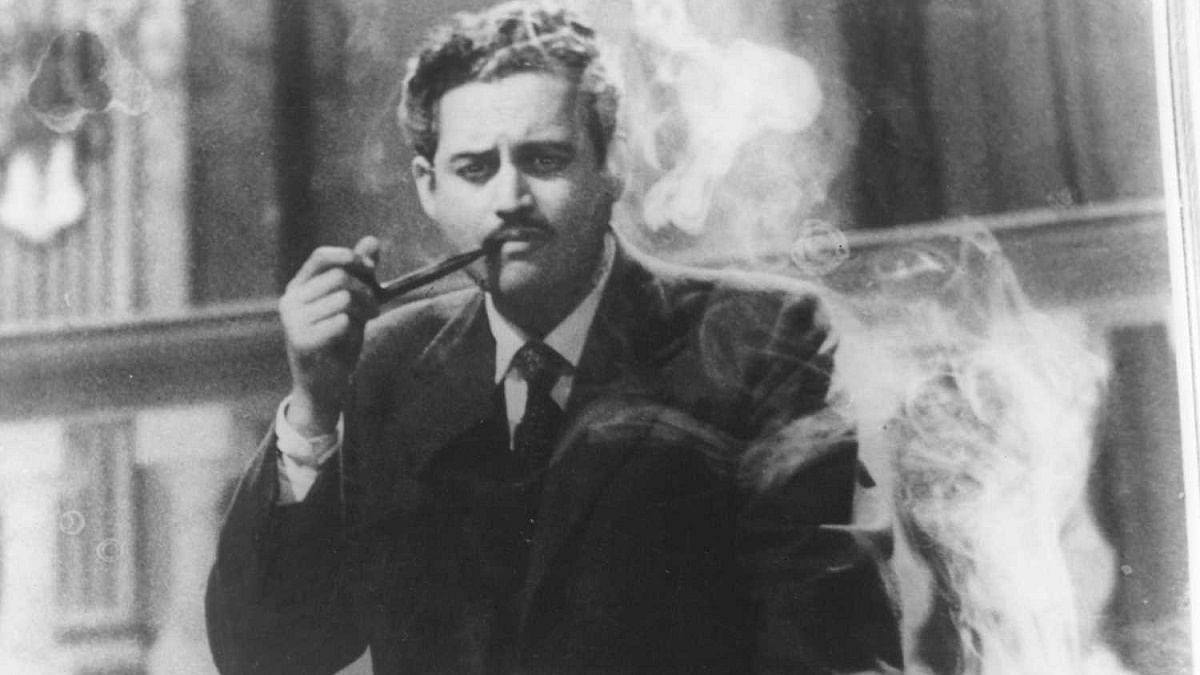 Guru Dutt: Five unknown facts about Bollywood's iconic director