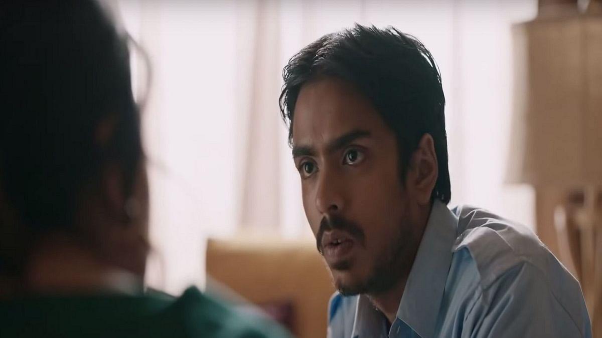 Adarsh Gourav speaks on getting BAFTA nomination for 'The White Tiger'