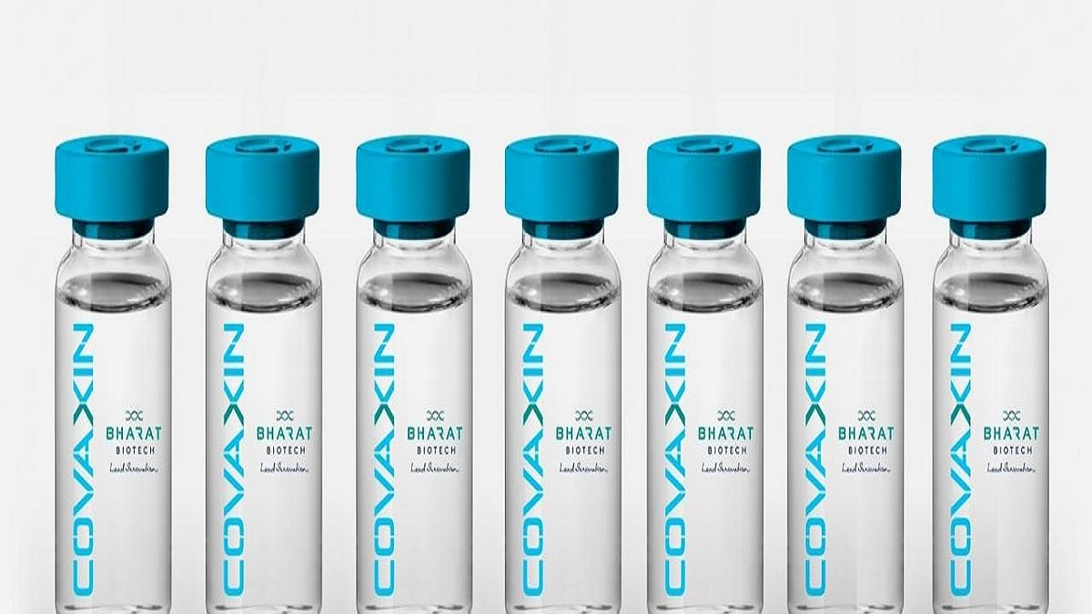 Haffkine Biopharma to produce 22.8 cr doses of Covaxin per annum