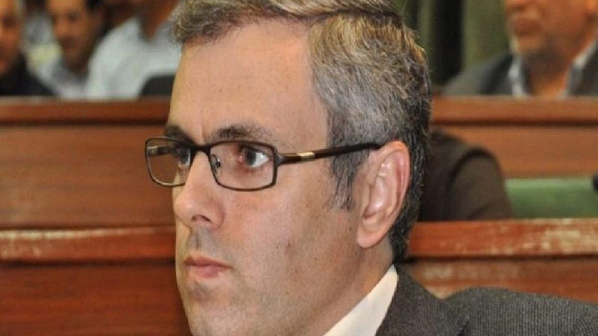 COVID-19: Omar Abdullah tweets SOS from Ayodhya teacher's family as district faces oxygen shortage