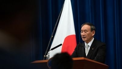 Japan PM determined to host Olympics amid COVID-19 worries