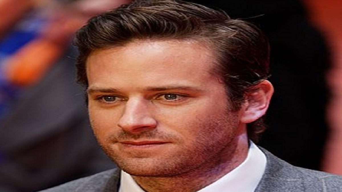 Is Armie Hammer's career over?: Outrageous chats drag the star down
