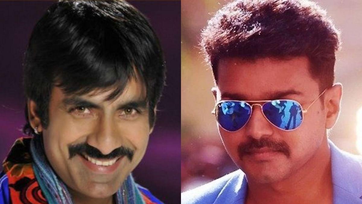 Films starring south Indian superstars Vijay, Ravi Teja fail to make impact in north India