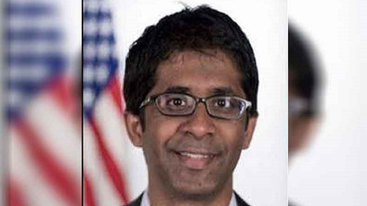 Biden's speechwriter Vinay Reddy makes his Telangana village proud