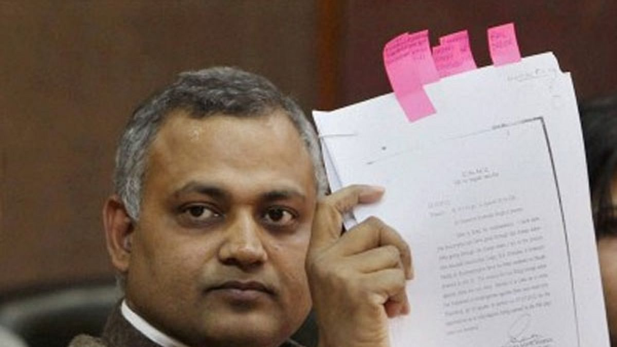 Somnath Bharti gets 2 years imprisonment for assaulting AIIMS staff