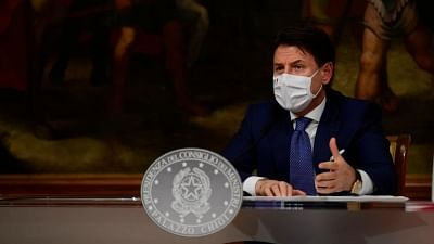 Italian PM to resign amid criticism of his handling of COVID-19 pandemic