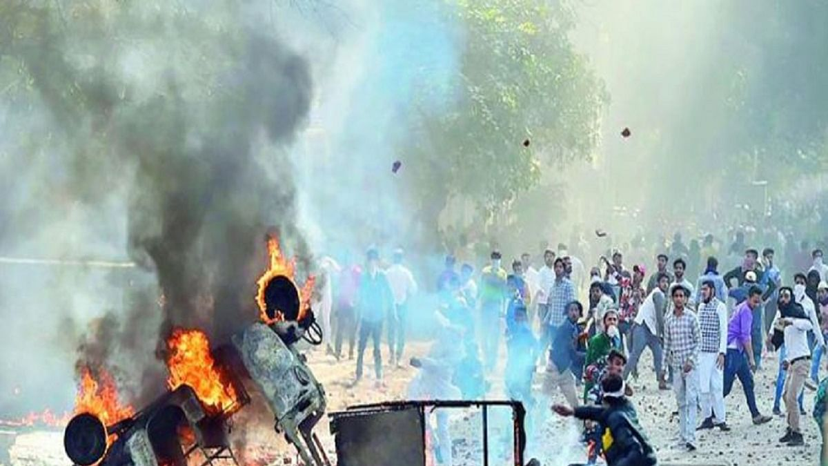 Delhi riots: Not even given access to charge sheet in jail despite orders, accused tell court