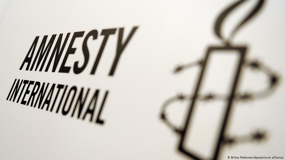 Categorically stand by findings of Pegasus Project: Amnesty International