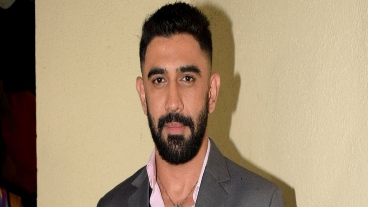 Amit Sadh, who had a year of triumphs on OTT, is excited to find out what  2021 has in store for him