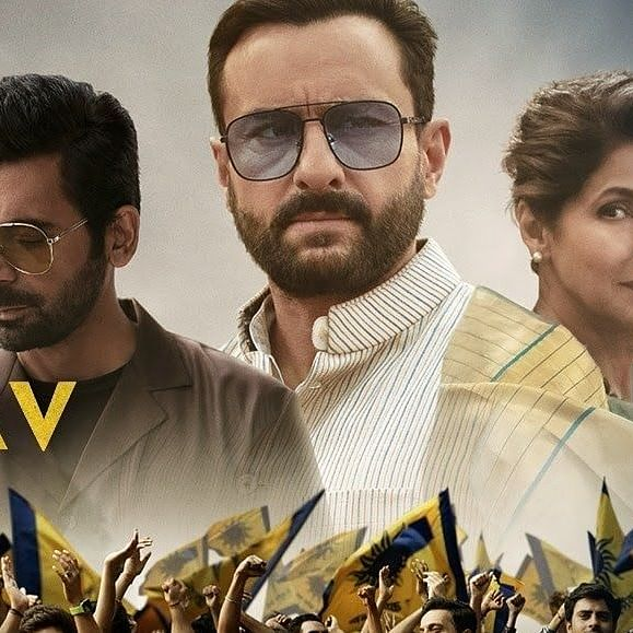 'Tandav' trailer out: Seems to be a gripping political drama in these turbulent times