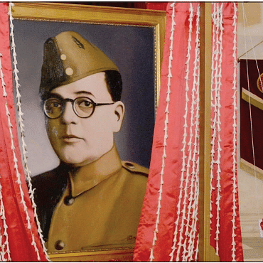It has been a 'silly season' on Netaji Subhas Chandra Bose but all sides risk backlash