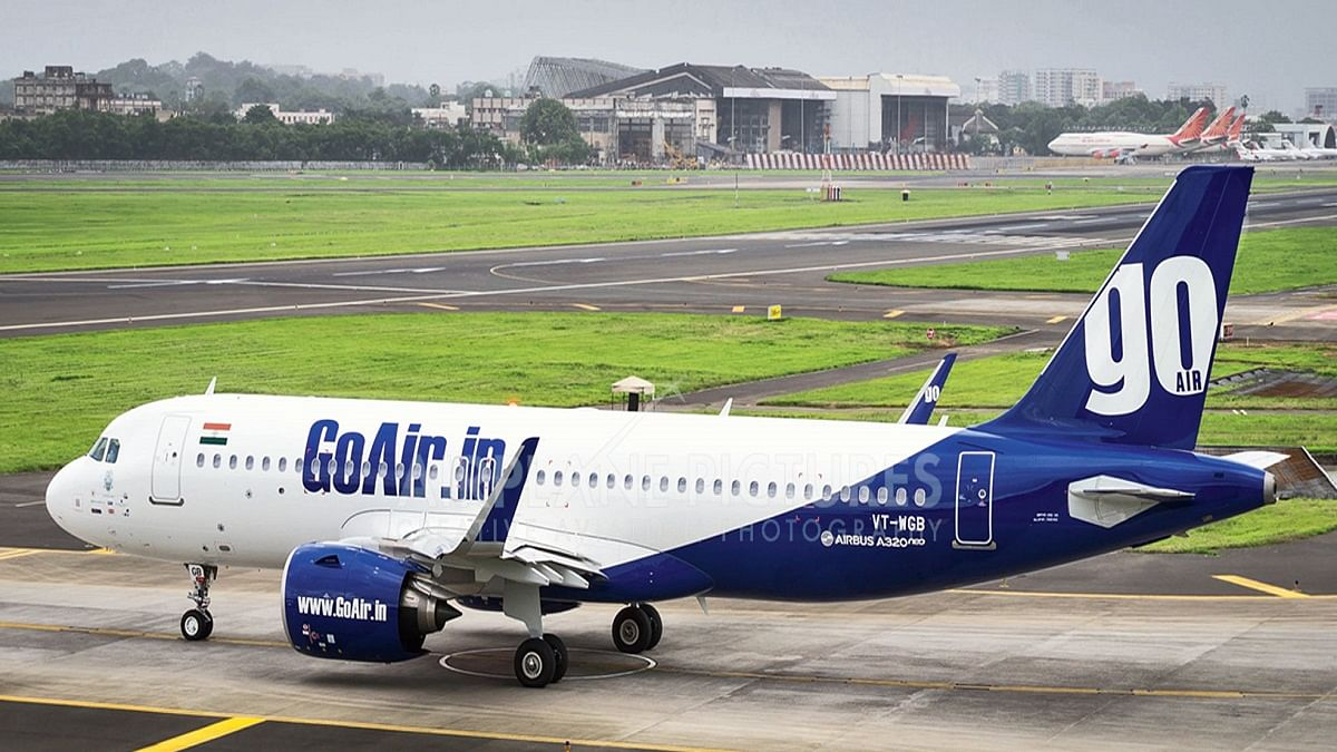 Pilot sacked by GoAir for 'derogatory tweet on PM' is an IAF veteran; move triggers call to boycott airline