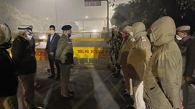 1,336 fined on New Year eve in Delhi, 26 caught for drink-driving