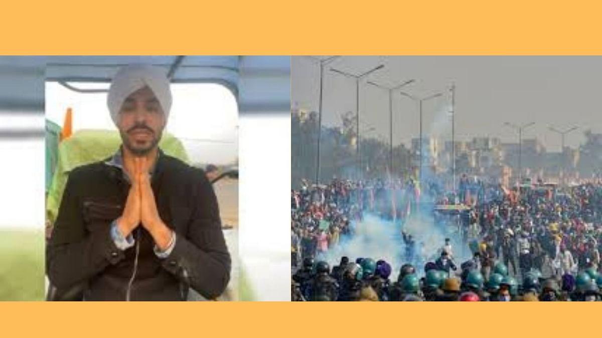 Anti-social elements like Deep Sidhu damaged farmers' stir,  says SKM; 2 farmer unions withdraw from protest