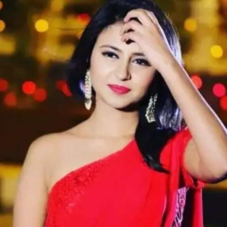 Kannada actress Jayashree Ramaiah (File Photo: Twitter)