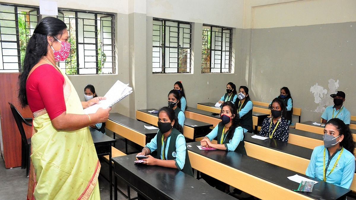 School shut after principal tests COVID-19 positive in Bihar