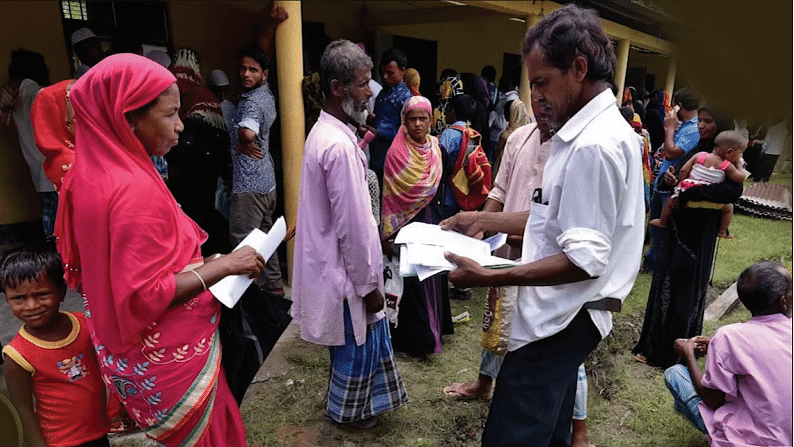 NRC in Assam: That state of statelessness