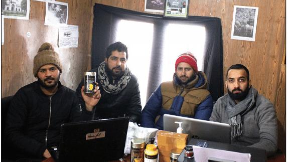 Jammu and Kashmir: Govt restriction on internet speed causes huge losses to businesses