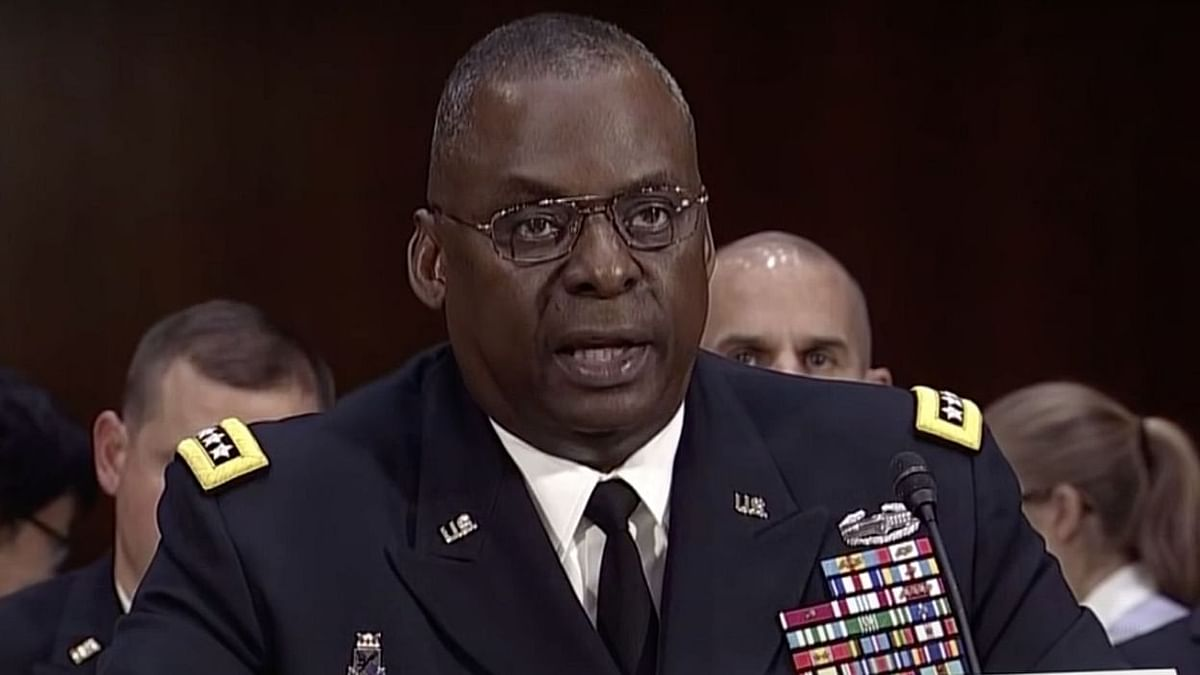 US Senate confirms Gen (retd) Austin as country's first Black defence secretary
