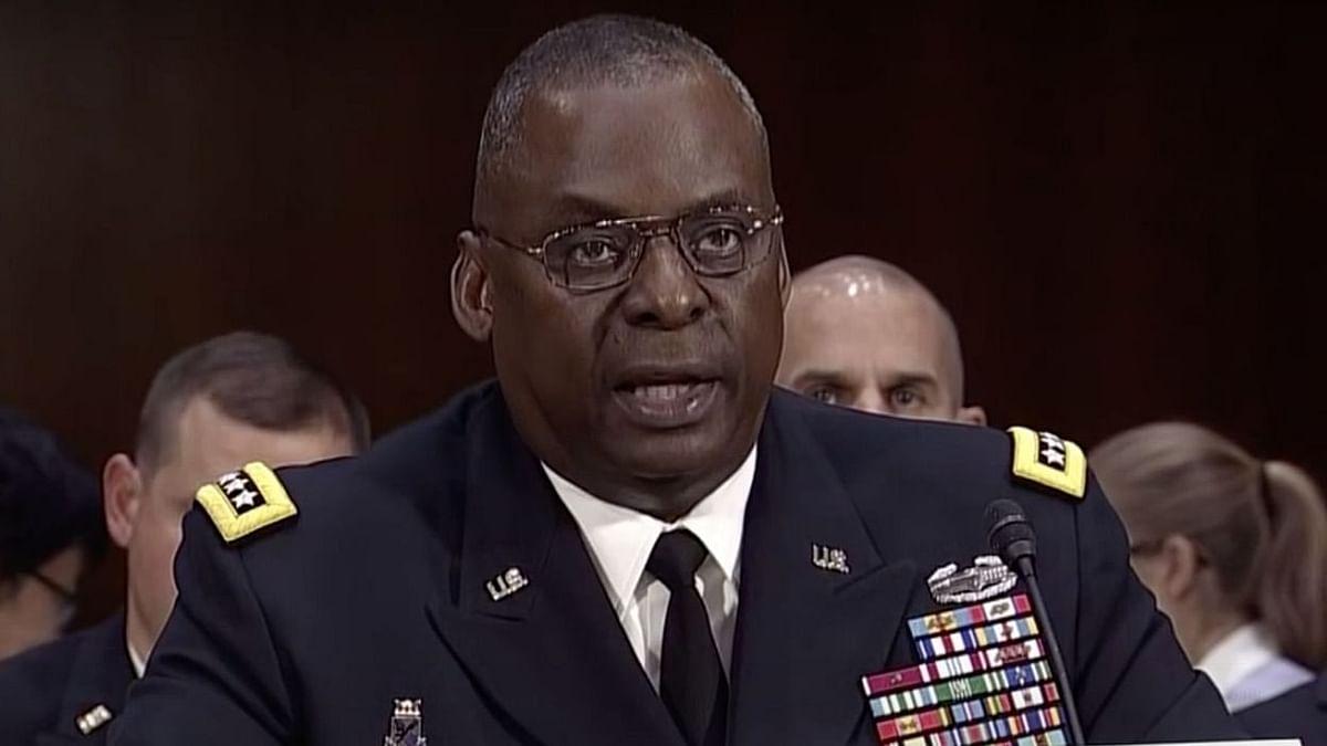 US Senate confirms Gen (retd) Austin as country's first Black defence secretary