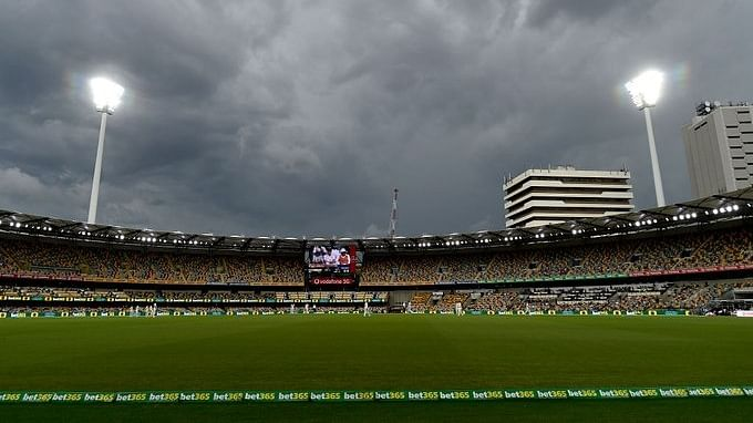 4th Test: Rain ends Day 4 early, India need 324 more to win