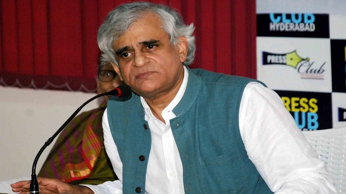 Govt afraid of public support for farmers: Agricultural journalist Sainath