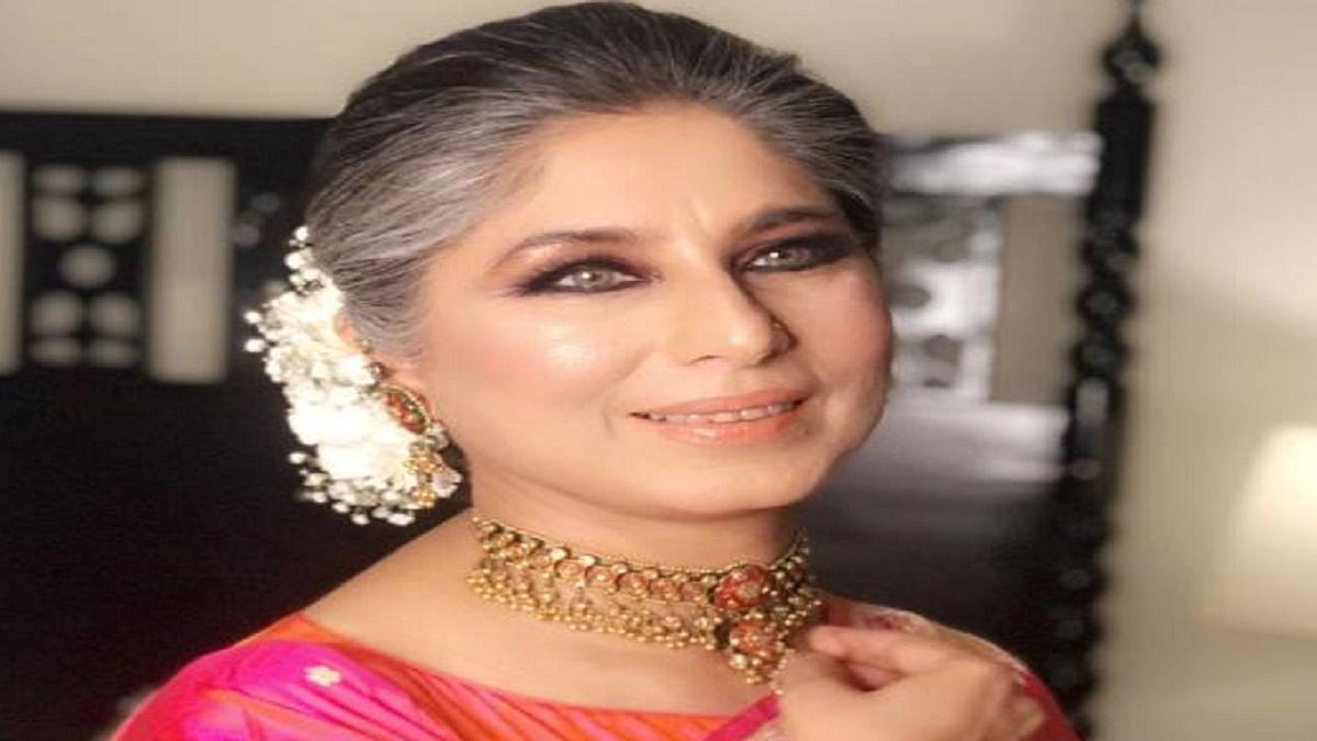 Makeup artist Anubha Dawar shares some useful tips for mature skin