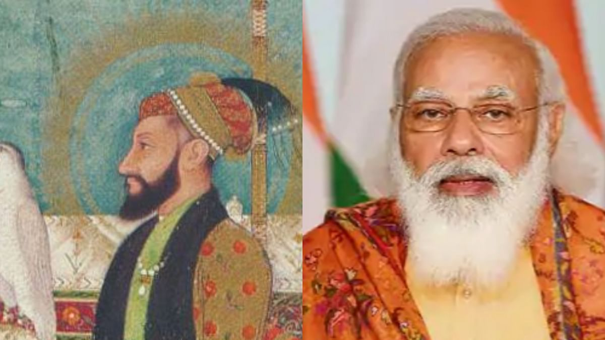 Aurangzeb a bad ruler but Narendra Modi could be repeating his mistakes