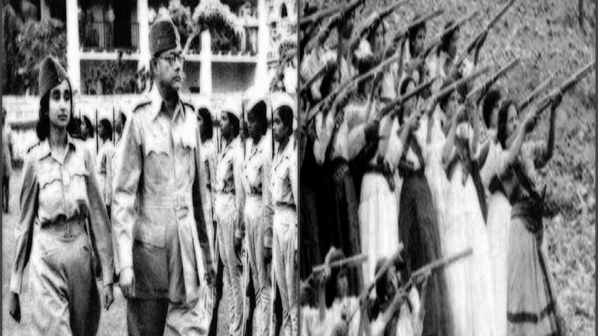 BJP, RSS cannot match Netaji's commitment to freedom, secularism or gender equality