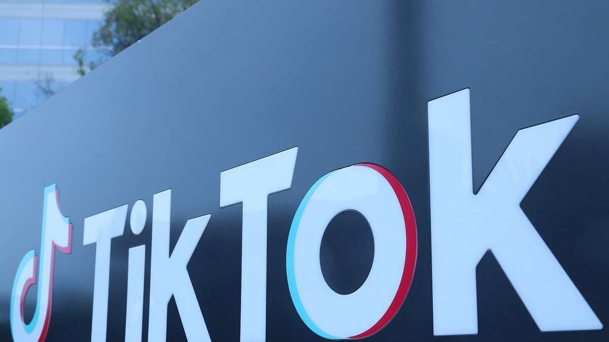 TikTok makes teenagers' accounts more private by default