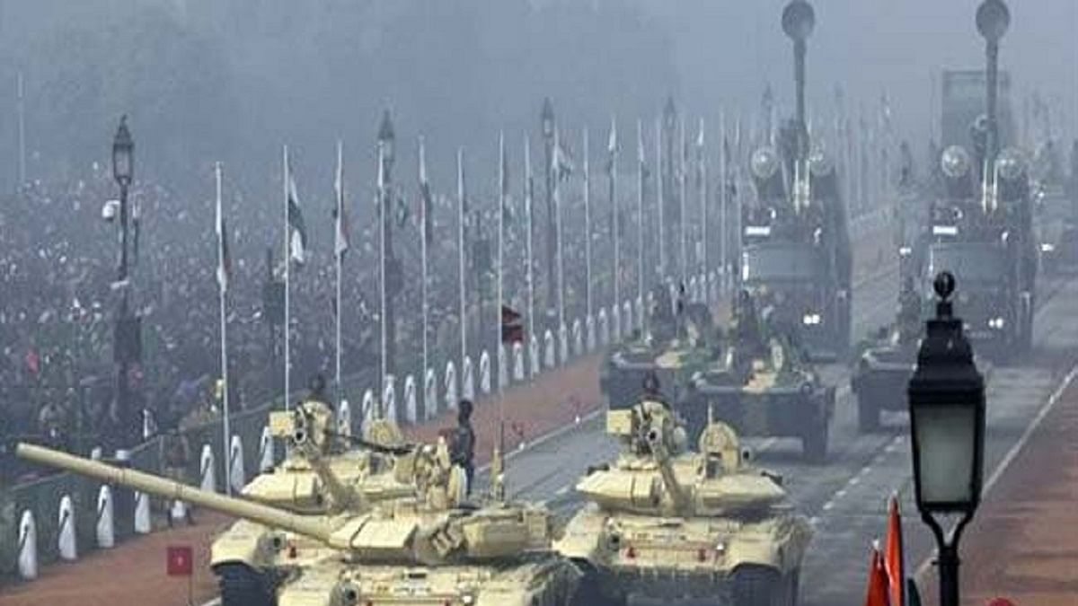 Republic Day should be an occasion to resolve to fight for political, social and economic rights of citizens