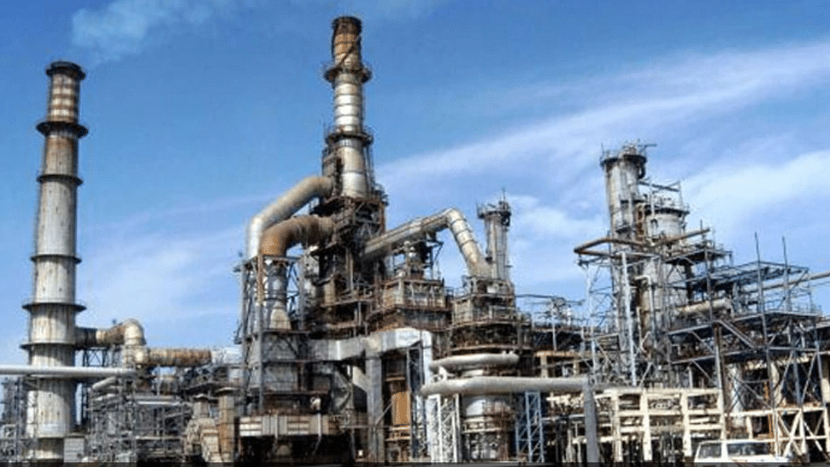 Work to setup Barmer refinery, a dream project of Congress government in Rajasthan, resumes