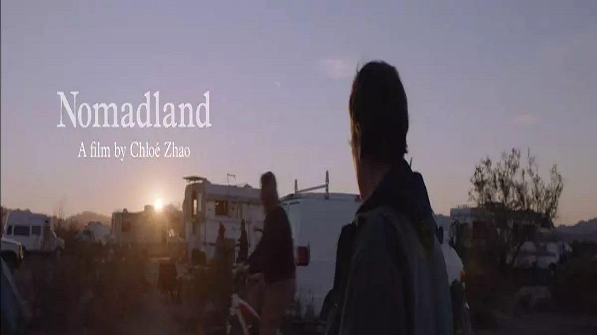 Nomadland is a masterly melancholic meditation on desolation