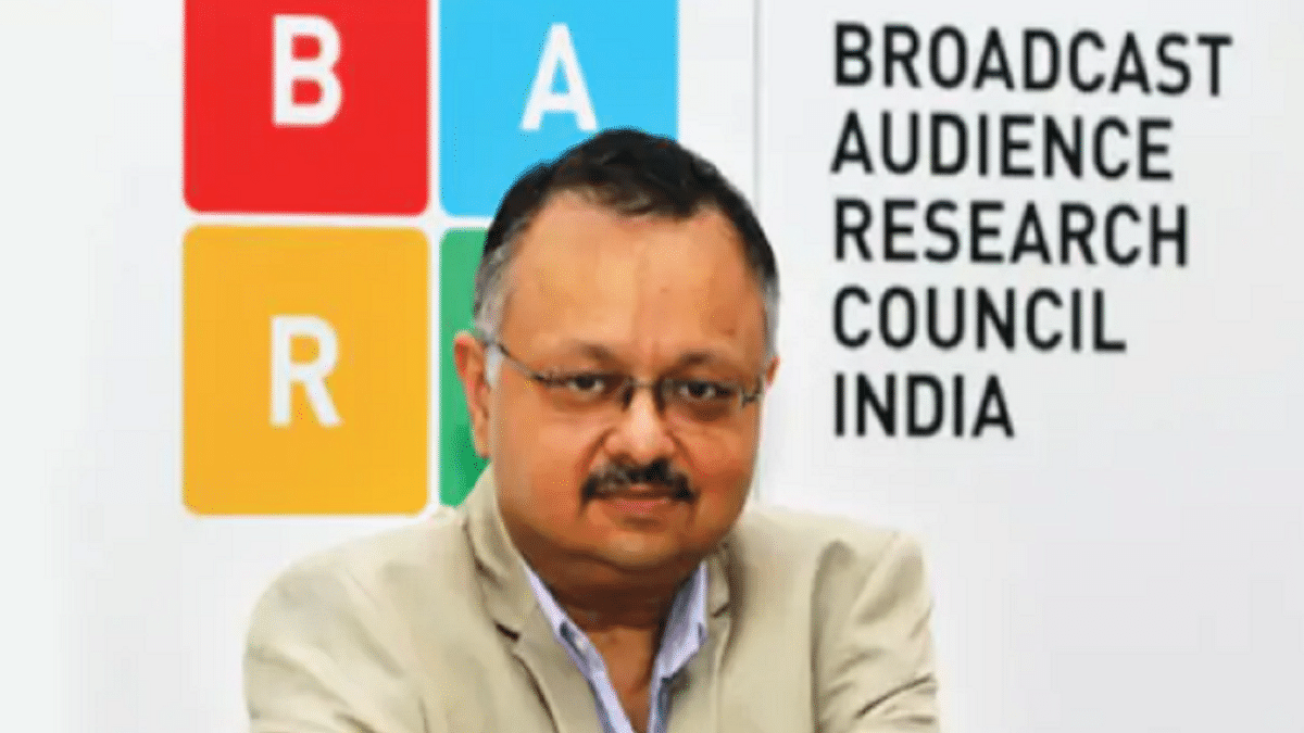 BARC's ex-CEO Dasgupta played 'vital role' in TRP scam: Court