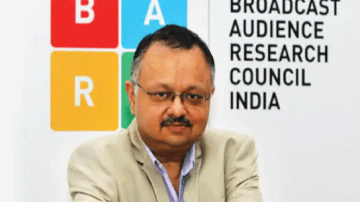 TRP scam case: Mumbai court rejects bail plea of former BARC CEO Partho Dasgupta