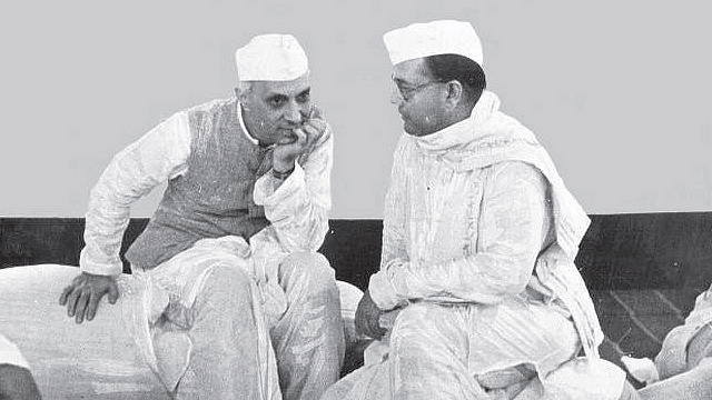 Nehru's tribute to Netaji in 1946: Subhas welded different communities into one