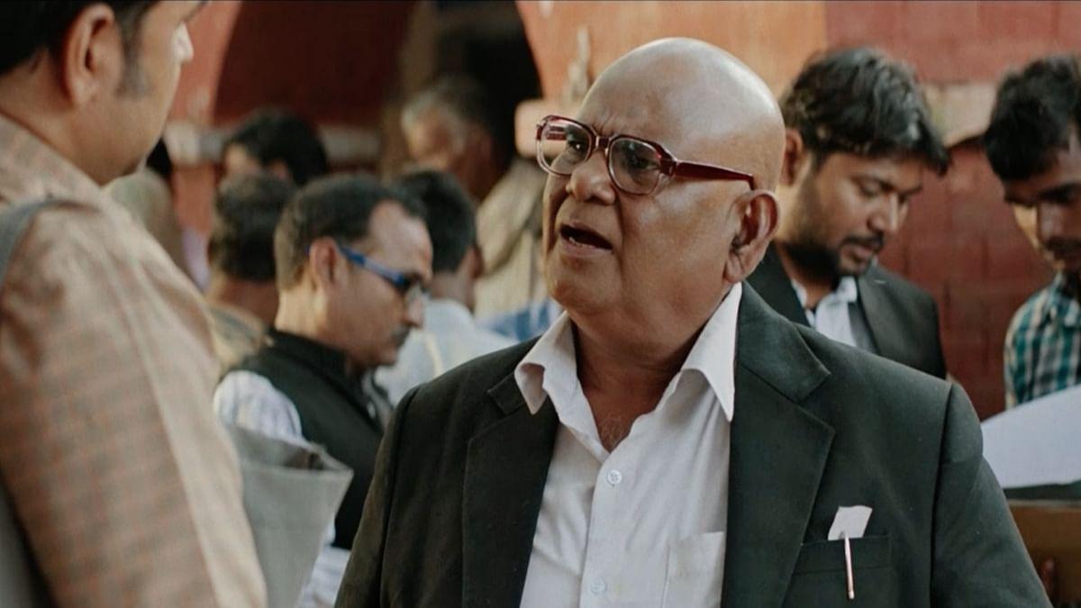 Satish Kaushik: I have Salman to thank, lived with Lal Bihari for 17 years