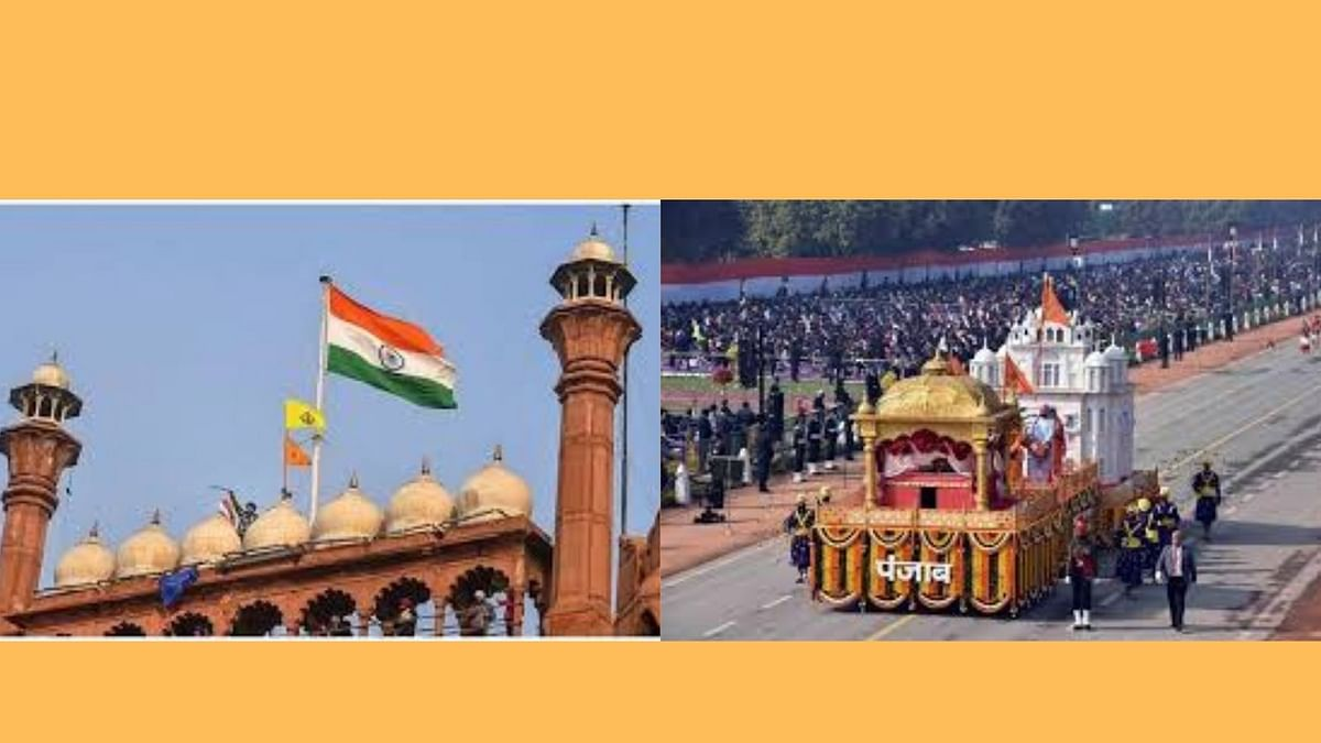 No place for 'Sikhs' or 'half a citizen'? Asks a 'daughter of India' after Republic Day trauma