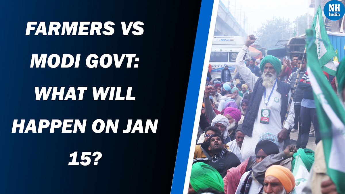 Farmers vs Modi Govt: Cong to observe Jan 15 as Farmers' Rights Day