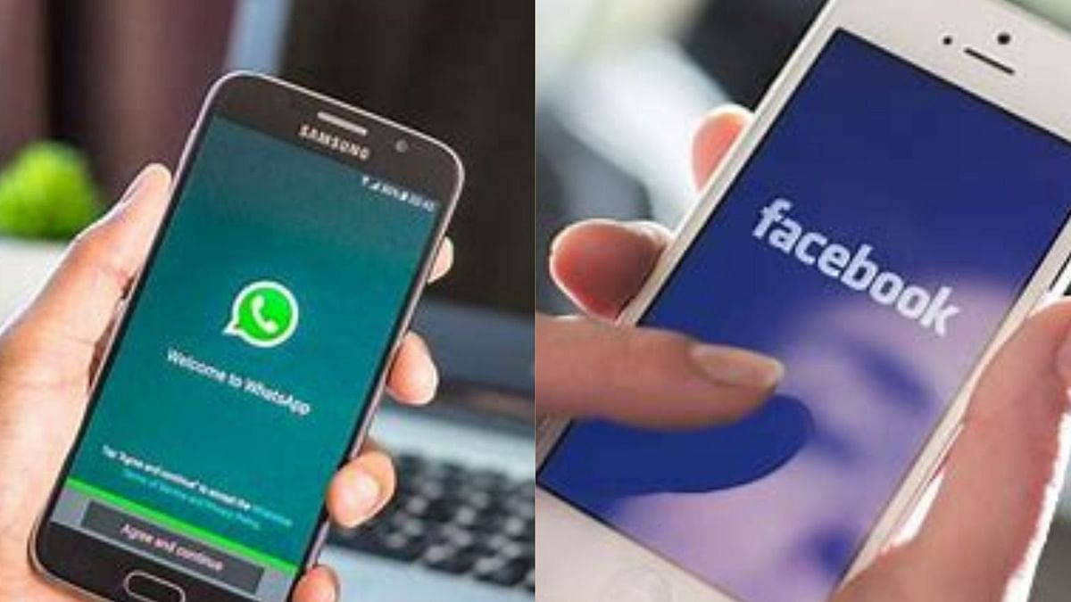 Delhi HC judge recuses herself from hearing Facebook, WhatsApp pleas against CCI order on privacy policy