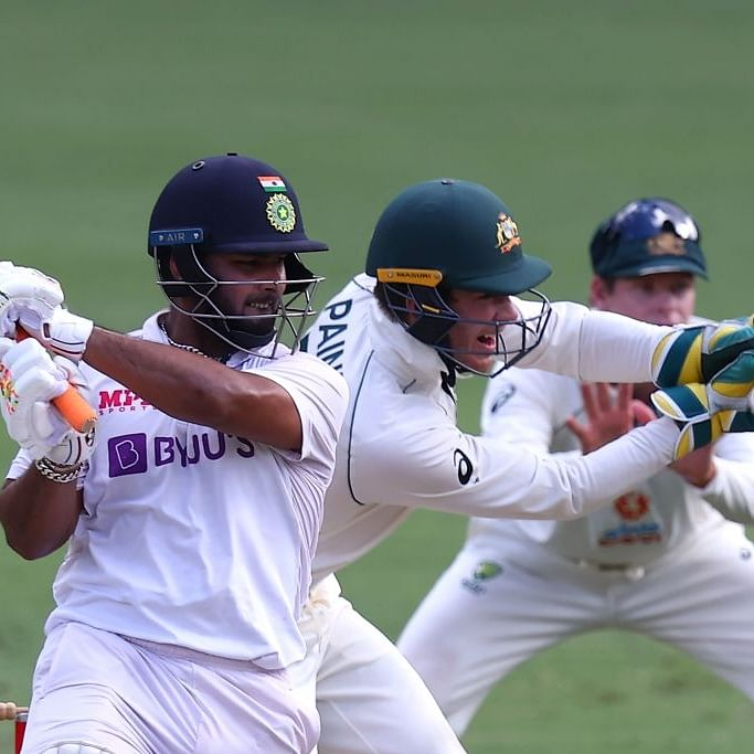 India breach Fortress Gabba, first to beat Australia at the venue in 32 years