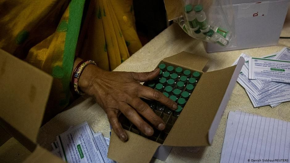 Over 2.45 crore register for Phase 3 of COVID-19 vaccination