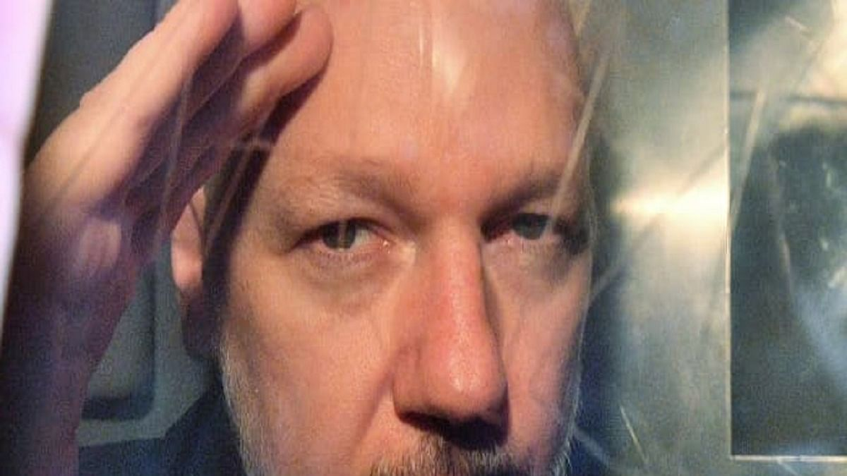 The judgment in Assange case is a stunning victory of free speech and humanity