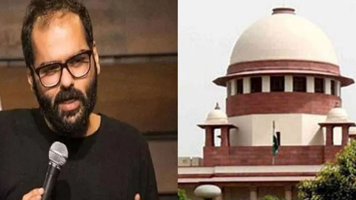 Not just Kunal Kamra, retired Supreme Court judges too want the judiciary to look at the mirror