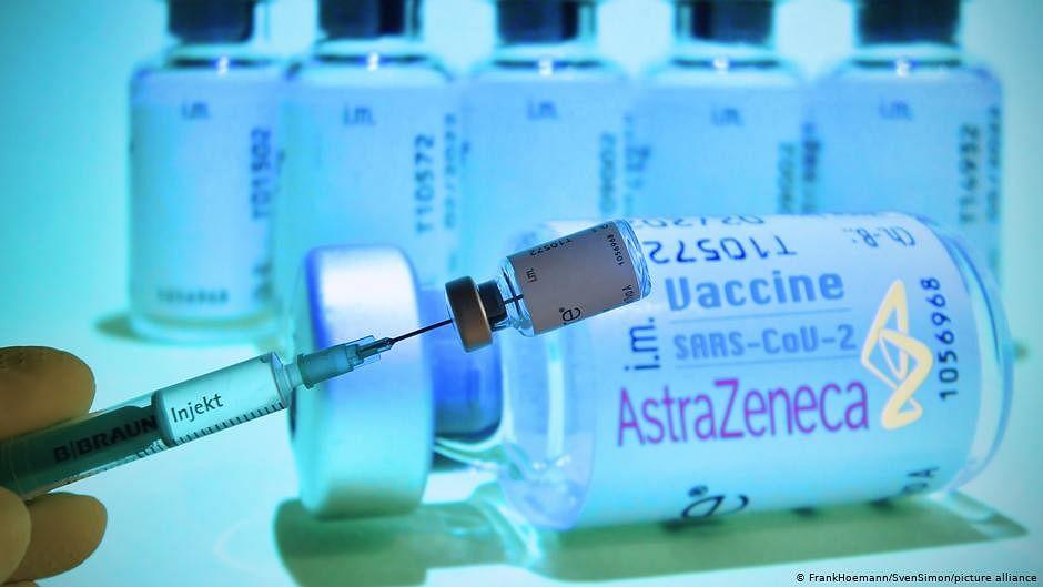 Patient dies after receiving AstraZeneca vaccine in South Korea