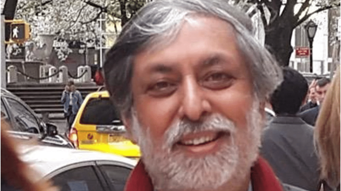 Inclusive fabric of country being damaged by bigotry: Filmmaker Ramesh Sharma
