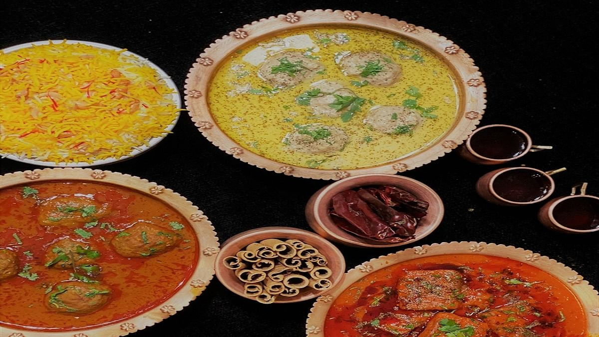 Flavours of Kashmir at this NCR food festival