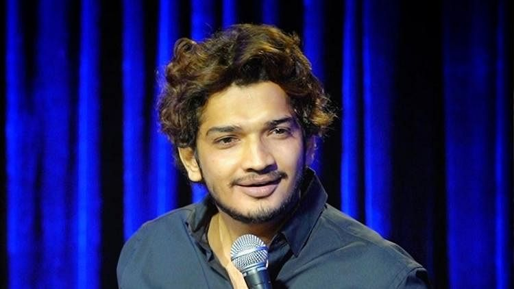 Indian-American stand-up comedians come out in support of Munawar Faruqui