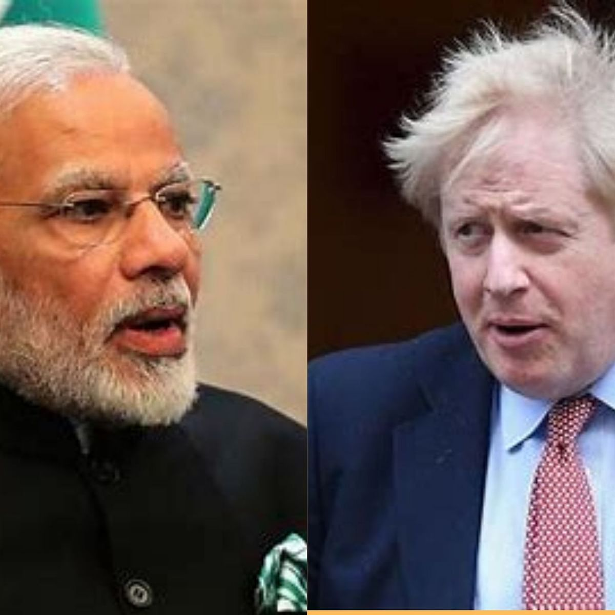 Post-Brexit UK and post-Ladakh and lockdown India need each other