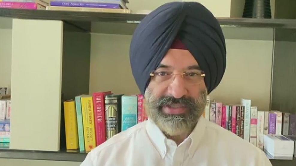 Delhi Police EOW files cheating case against Akali leader Manjinder Singh Sirsa
